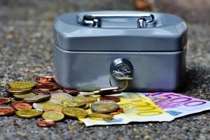 půjčka před výplatou